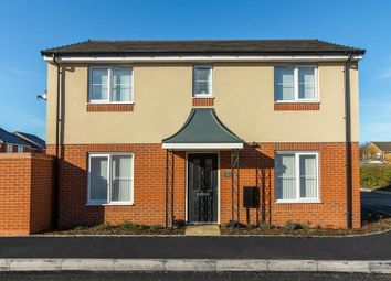 """Thumbnail 3 bed detached house for sale in """"The Easdale - Plot 89"""" at Green Meadow, Wednesfield, Wolverhampton"""
