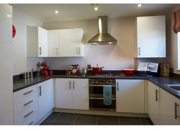 Thumbnail 2 bed flat for sale in Lynwood Park, Brislington, Bristol
