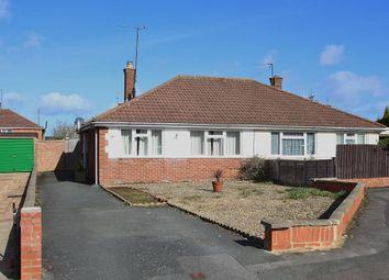 Thumbnail 2 bedroom semi-detached bungalow to rent in Durham Close, Warden Hill, Cheltenham
