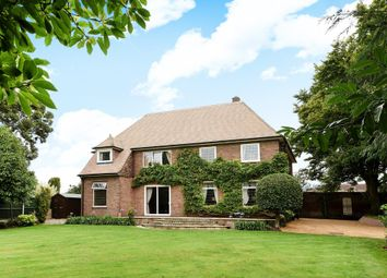 Thumbnail 6 bed detached house for sale in Quebec Road, Dereham
