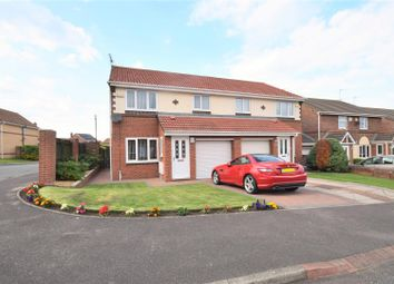 Thumbnail 3 bed semi-detached house for sale in Greenhow Close, Ryhope, Sunderland