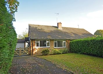 Thumbnail 2 bed semi-detached bungalow for sale in Sandy Lane, Church Crookham, Fleet