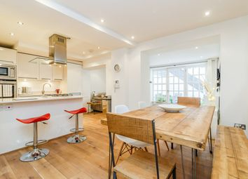 Thumbnail 2 bed flat for sale in King William Walk, London, London