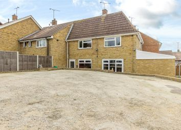 Thumbnail 4 bed terraced house for sale in Clickett Hill, Basildon, Essex