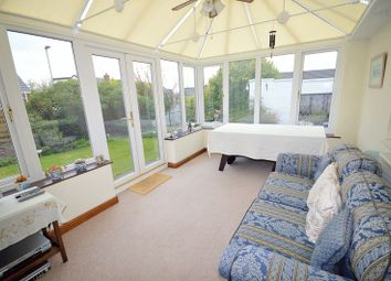 Thumbnail 4 bed detached bungalow for sale in Smithy Close, Cronton, Widnes