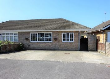Thumbnail 3 bed property for sale in Ruskin Way, Cowplain, Waterlooville