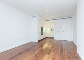 Thumbnail 2 bedroom flat to rent in Five Eastfields Avenue, Riverside Quarter, London