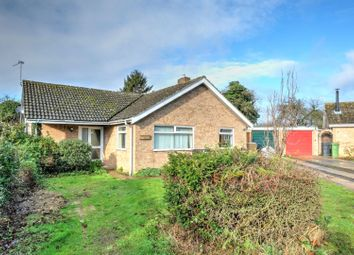 Thumbnail 3 bed detached bungalow for sale in Hemmant Way, Beccles