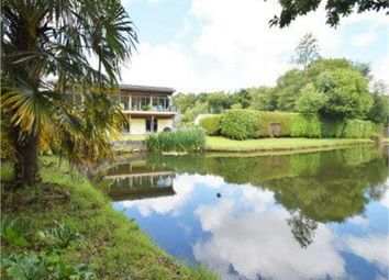 Thumbnail 5 bed detached house for sale in Mylor Bridge, Falmouth, Cornwall