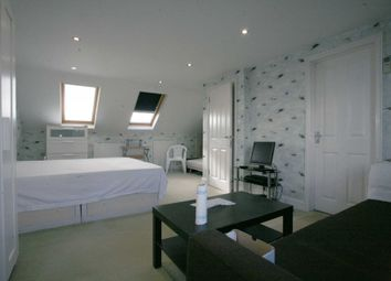 Thumbnail 3 bed flat to rent in Bute Road, Gants Hill