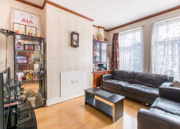 Lydford Road, Tottenham, London N15. 2 bed terraced house