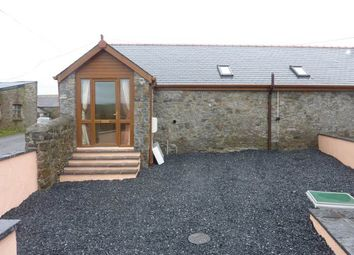 Thumbnail 2 bed bungalow to rent in St. Peters, Carmarthen