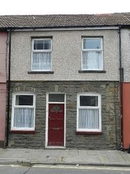 Thumbnail 2 bed terraced house for sale in Llwynypia Road, Tonypandy