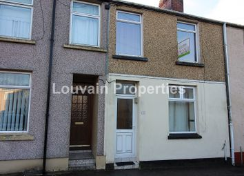 Thumbnail 1 bed property to rent in Scwrfa Road, Tredegar, Blaenau Gwent.