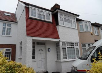 Thumbnail 5 bed terraced house for sale in St. Ursula Road, Southall