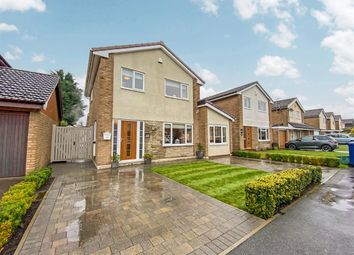 3 bed detached house for sale in Bispham Avenue, Farington Moss, Leyland PR26