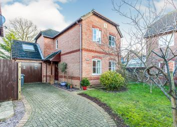 4 bed detached house for sale in Sparrow Way, Burgess Hill RH15