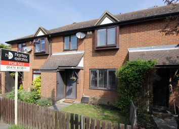 Thumbnail 3 bed cottage for sale in Red Street, Southfleet, Gravesend