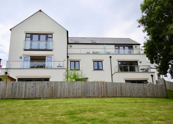 Thumbnail 2 bed flat for sale in Gilbury Hill, Lostwithiel