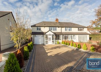 Thumbnail 3 bed semi-detached house for sale in Hyde Lane, Danbury