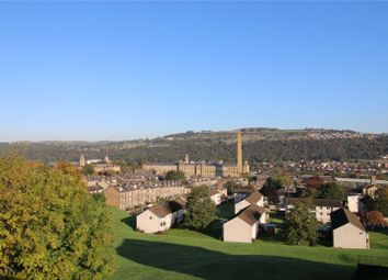 2 bed flat for sale in Kirkgate, Shipley, West Yorkshire BD18