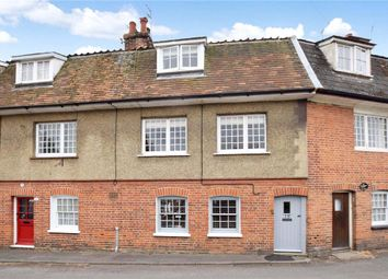 2 bed terraced house for sale in Weavers Row, Halstead, Essex CO9