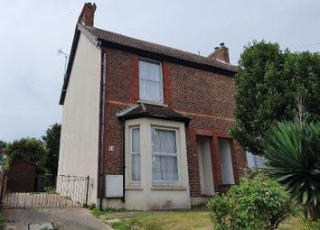 Thumbnail 2 bed semi-detached house for sale in East Street, Selsey