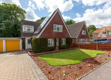 Thumbnail 4 bed detached house for sale in 22 Foxcote, St. Leonards-On-Sea, East Sussex.
