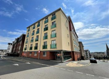 Thumbnail 1 bed flat to rent in Regent Street, City Centre, Plymouth