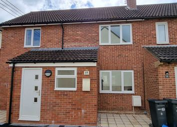 Thumbnail 3 bed end terrace house for sale in Campion Gardens, Chard