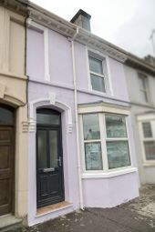 Thumbnail 2 bedroom terraced house to rent in Temple Terrace, Lampeter