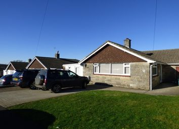 Thumbnail 3 bedroom bungalow to rent in Cynthia Grove, Newport