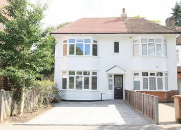 Thumbnail 4 bed end terrace house for sale in Western Road, Sutton