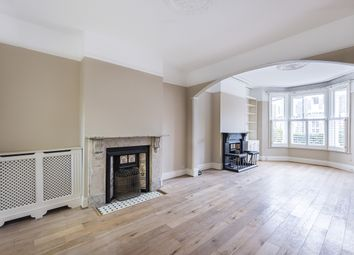 Thumbnail 6 bedroom terraced house to rent in Franconia Road, London