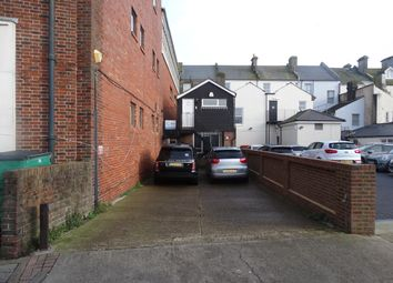 Office to let in Liverpool Road, Worthing BN11