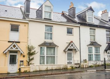 Thumbnail 2 bed flat for sale in North Road, Saltash