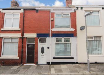 Thumbnail 2 bed terraced house to rent in Powell Street, Hartlepool
