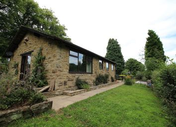 Thumbnail 3 bed bungalow to rent in Tivy Dale, Cawthorne, Barnsley