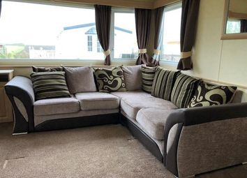 2 bed property for sale in Skipsea Sands Holiday Park, Skipsea, East Yorkshire YO25