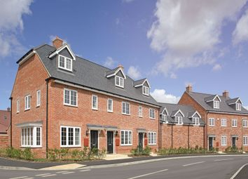 "Thumbnail 3 bed semi-detached house for sale in ""The Boxgrove"" at Mill Lane, Chinnor"