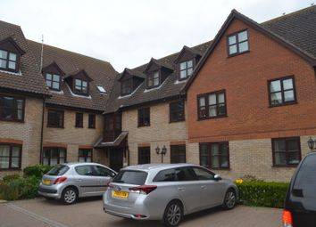Thumbnail 2 bedroom flat for sale in Jim Hocking Court, March