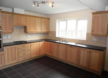 Thumbnail 5 bed property to rent in Sugar Way, Peterborough