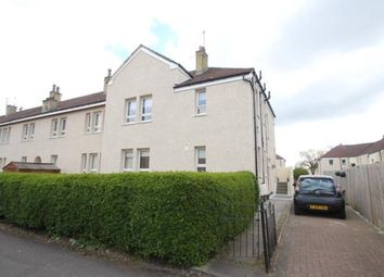 Thumbnail 2 bed flat for sale in Bruce Road, Paisley, Renfrewshire