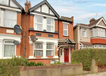 Thumbnail 3 bed flat for sale in Vaughan Road, Harrow
