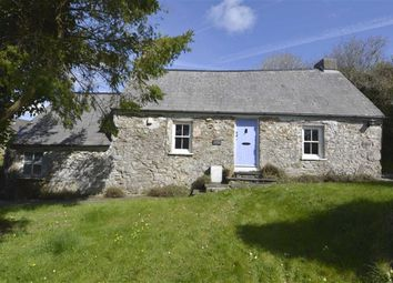 Thumbnail Cottage for sale in Hill Cottage, East Williamston, Tenby, Pembrokeshire