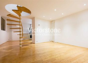 Thumbnail 2 bed terraced house to rent in Yeate Street, London, De Beauvoir Town