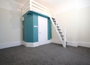 Thumbnail 1 bedroom property to rent in Connaught Avenue, Mutley, Plymouth