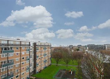 Thumbnail 2 bedroom flat for sale in Wharton House, St Saviours Estate, London Bridge, London