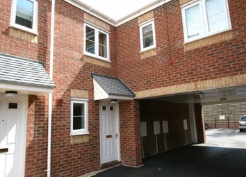 Thumbnail 2 bedroom flat to rent in Mehdi Road, Oldbury