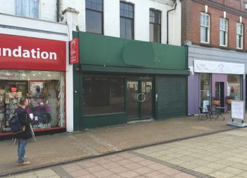 Thumbnail Retail premises for sale in 571 Christchurch Road, Boscombe, Bournemouth